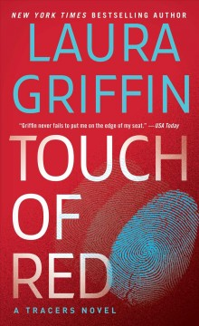 Touch of Red /  Laura Griffin.