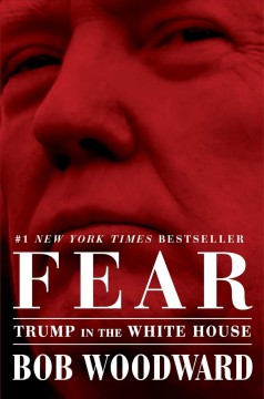 Fear / Bob Woodward