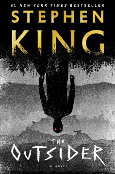 The Outsider / Stephen King - Stephen King