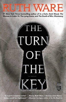 The Turn of the Key /  Ruth Ware.