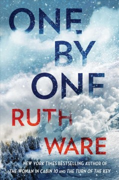 One By One / Ruth Ware - Ruth Ware