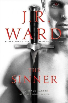 The sinner /  J.R. Ward. - J.R. Ward.