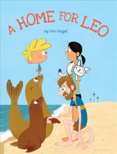 A home for Leo /  by Vin Vogel.
