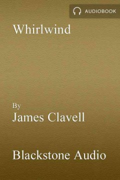 Whirlwind /  James Clavell.