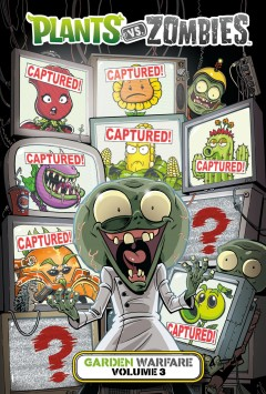 Plants vs. zombies.  written by Paul Tobin ; art by Jacob Chabot ; colors by Heather Breckel ; letters by Steve Dutro ; cover by Jacob Chabot. - written by Paul Tobin ; art by Jacob Chabot ; colors by Heather Breckel ; letters by Steve Dutro ; cover by Jacob Chabot.
