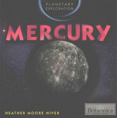 Mercury /  Heather Moore Niver.