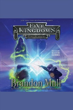 Time jumpers /  Brandon Mull. - Brandon Mull.