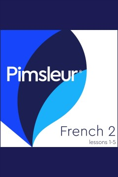 Pimsleur French. learn to speak and understand French with Pimsleur language programs / Pimsleur.