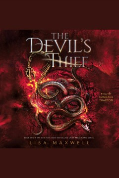 The devil's thief /  Lisa Maxwell. - Lisa Maxwell.
