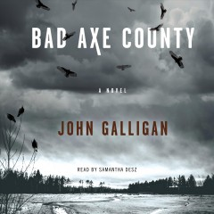 Bad Axe County : a novel / John Galligan. - John Galligan.