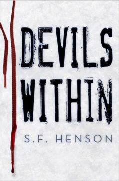 Devils within /  S.F. Henson.