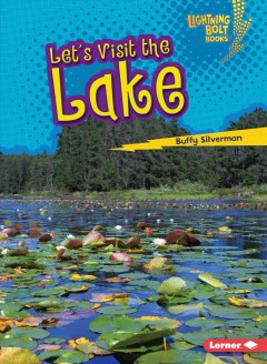 Let's visit the lake /  by Buffy Silverman.