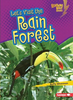 Let's visit the rain forest /  Buffy Silverman.