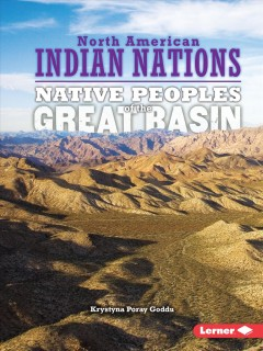 Native peoples of the Great Basin /  Krystyna Poray Goddu.