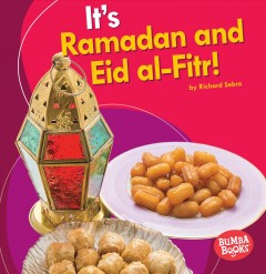 It's Ramadan and Eid al-Fitr! /  by Richard Sebra. - by Richard Sebra.