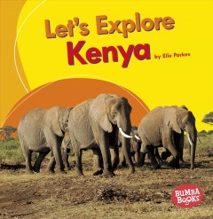 Let's explore Kenya /  by Elle Parkes. - by Elle Parkes.