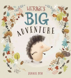 Herbie's big adventure /  by Jennie Poh. - by Jennie Poh.