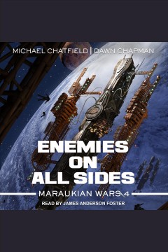 Enemies on all sides /  Michael Chatfield and Dawn Chapman.