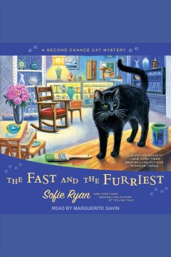 The fast and the furriest /  Sofie Ryan.