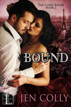 Bound /  Jen Colly. - Jen Colly.