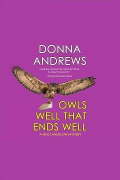 Owls well that ends well /  Donna Andrews.