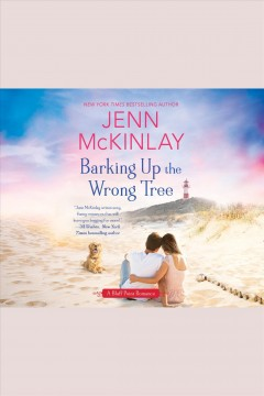 Barking up the wrong tree /  Jenn McKinlay.