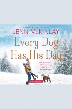 Every dog has his day /  Jenn McKinlay.