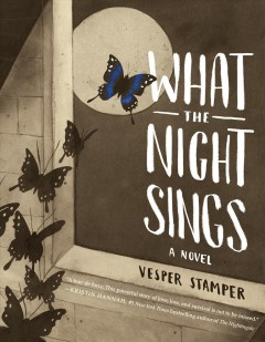 What the night sings /  Vesper Stamper. - Vesper Stamper.