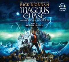 The ship of the dead /  Rick Riordan. - Rick Riordan.