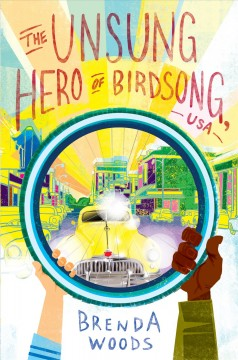 The unsung hero of Birdsong USA /  Brenda Woods. - Brenda Woods.