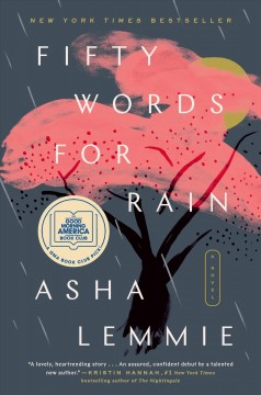 Fifty Words For Rain / Asha Lemmie - Asha Lemmie