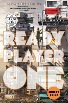 Ready player one /  Ernest Cline. - Ernest Cline.
