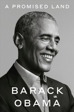 A Promised Land / Barack Obama - Barack Obama