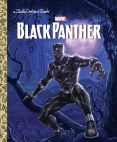 Black Panther /  by Frank Berrios ; illustrated by Patrick Spaziante. - by Frank Berrios ; illustrated by Patrick Spaziante.