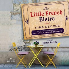 The little French bistro : a novel / Nina George.