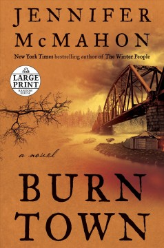 Burntown : a novel / Jennifer McMahon.