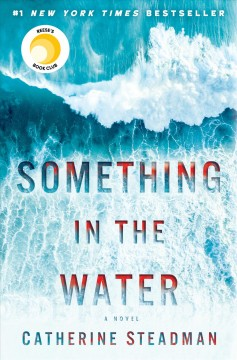 Something In The Water / Catherine Steadman - Catherine Steadman