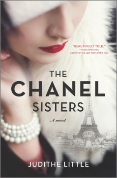 The Chanel sisters : a novel / Judithe Little.