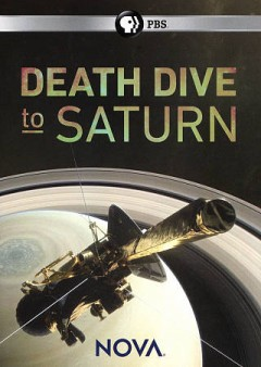 Death dive to Saturn /  producer/director, Terri Randall. - producer/director, Terri Randall.