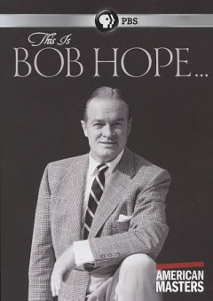 This is Bob Hope /  a production of Crew Neck Productions and American Masters Pictures ; written, produced and directed by John Scheinfeld ; produced by Dave Harding [and three others]. - a production of Crew Neck Productions and American Masters Pictures ; written, produced and directed by John Scheinfeld ; produced by Dave Harding [and three others].