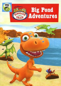 Dinosaur train.  PBS Kids. - PBS Kids.