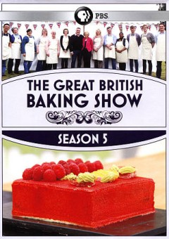 The great British baking show : season 5 [3-disc set] / produced by Love West for BBC ; series director, Scott Tankard ; series producer, Amanda Westwood.