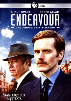 Endeavour : the complete sixth season [2-disc set] / a co-production of Mammoth Screen and Masterpiece in association with ITV Studios ; directed by Johnny Kenton, Shaun Evans, Leanne Welham, Jamie Donoughue ; produced by Deanne Cunningham ; written and devised by Russell Lewis.