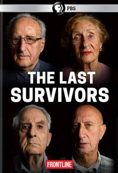 The last survivors /  director and producer, Arthur Cary.