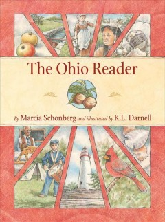 The Ohio reader /  by Marcia Schonberg ; illustrated by K.L. Darnell.