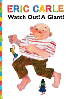 Watch Out! a Giant!