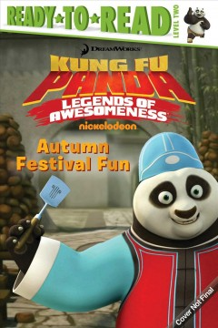 Autumn festival fun /  adapted by Tina Gallo. - adapted by Tina Gallo.