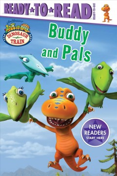 Buddy and pals /  by Maggie Testa.