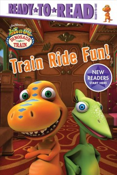 Train ride fun! /  by Maggie Testa ; based on the television series created by Craig Bartlett.