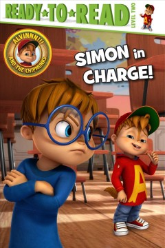 Simon in charge! /  adapted by Lauren Forte ; based on the screenplay